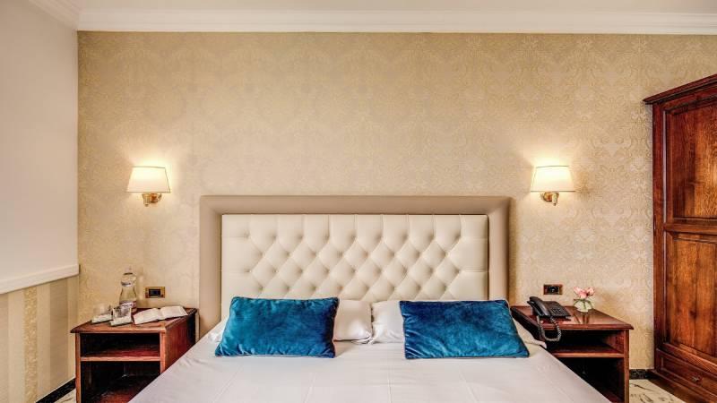 Hotel-Castel-Vecchio-Castel-Gandolfo-Camera-Vista-Lago