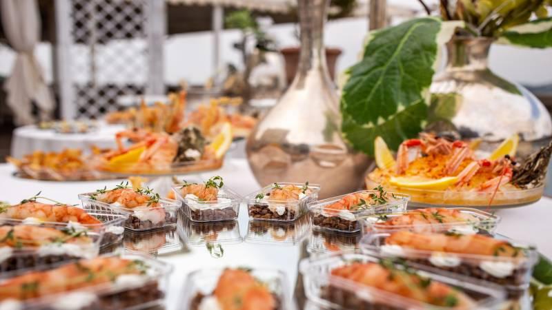 immagine-finger-food-sea-food-lago-castel-gandolfo