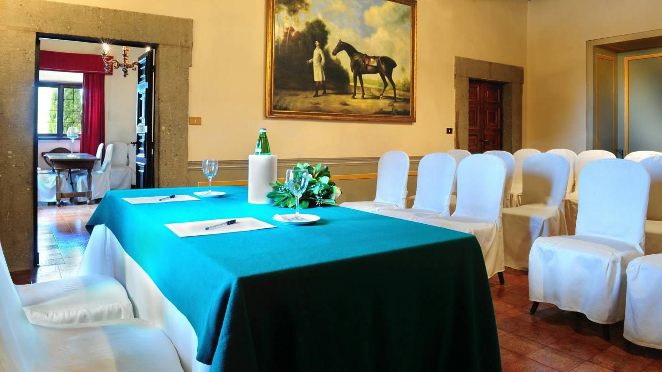 Villa-Del-Cardinale-Rocca-di-Papa-meeting-95