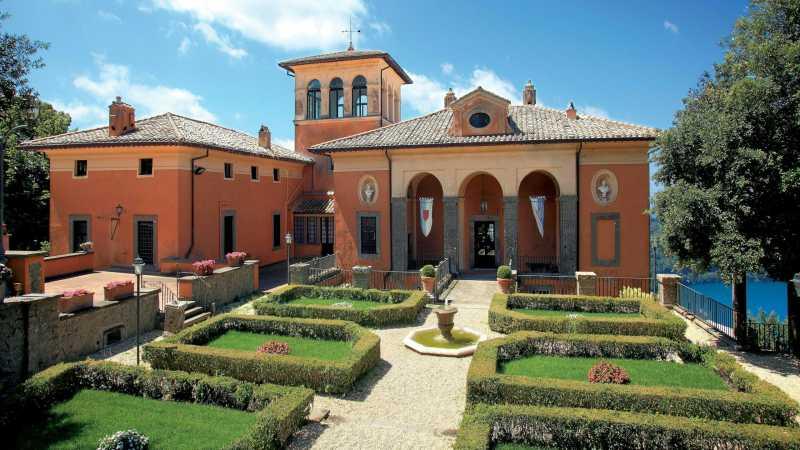 Villa-Del-Cardinale-Rocca-di-Papa-la-villa-19