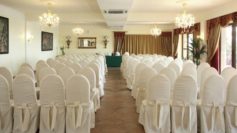 Villa-Del-Cardinale-Rocca-di-Papa-meeting-101