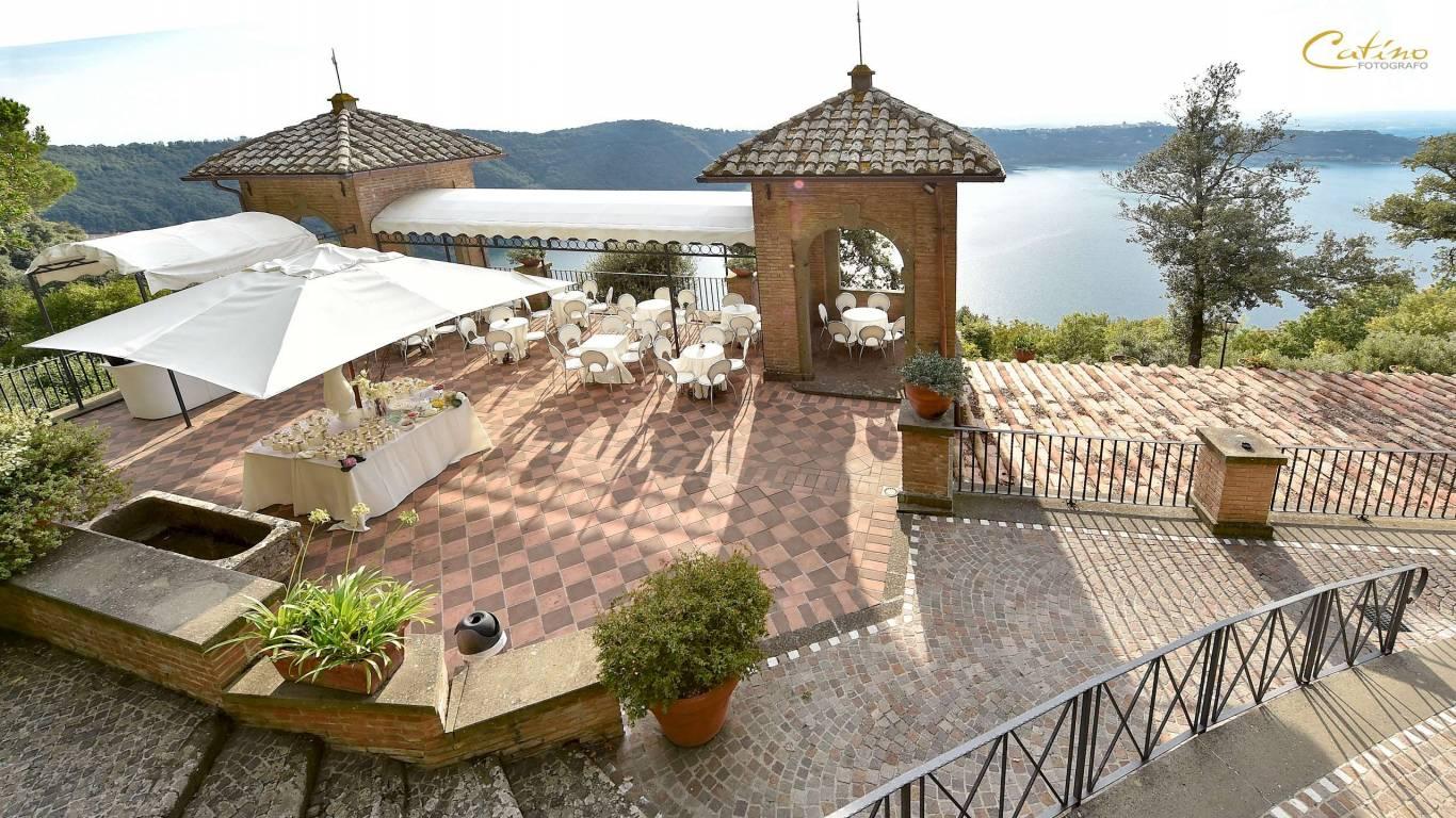 villa-del-cardinale-punta-san-michele-lago-castel-gandolfo