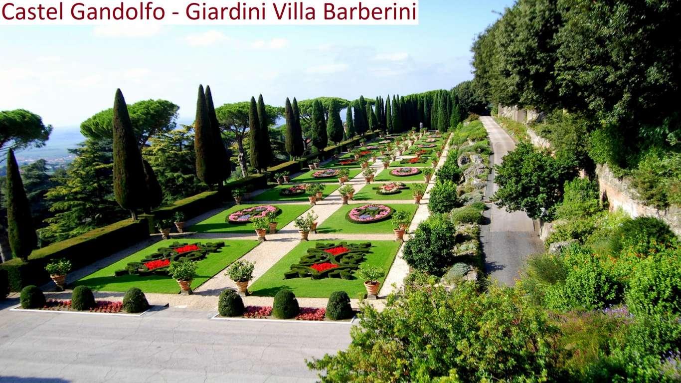 Hotel-Castel-Vecchio-Castel-Gandolfo-Giardini-Villa-Barberini