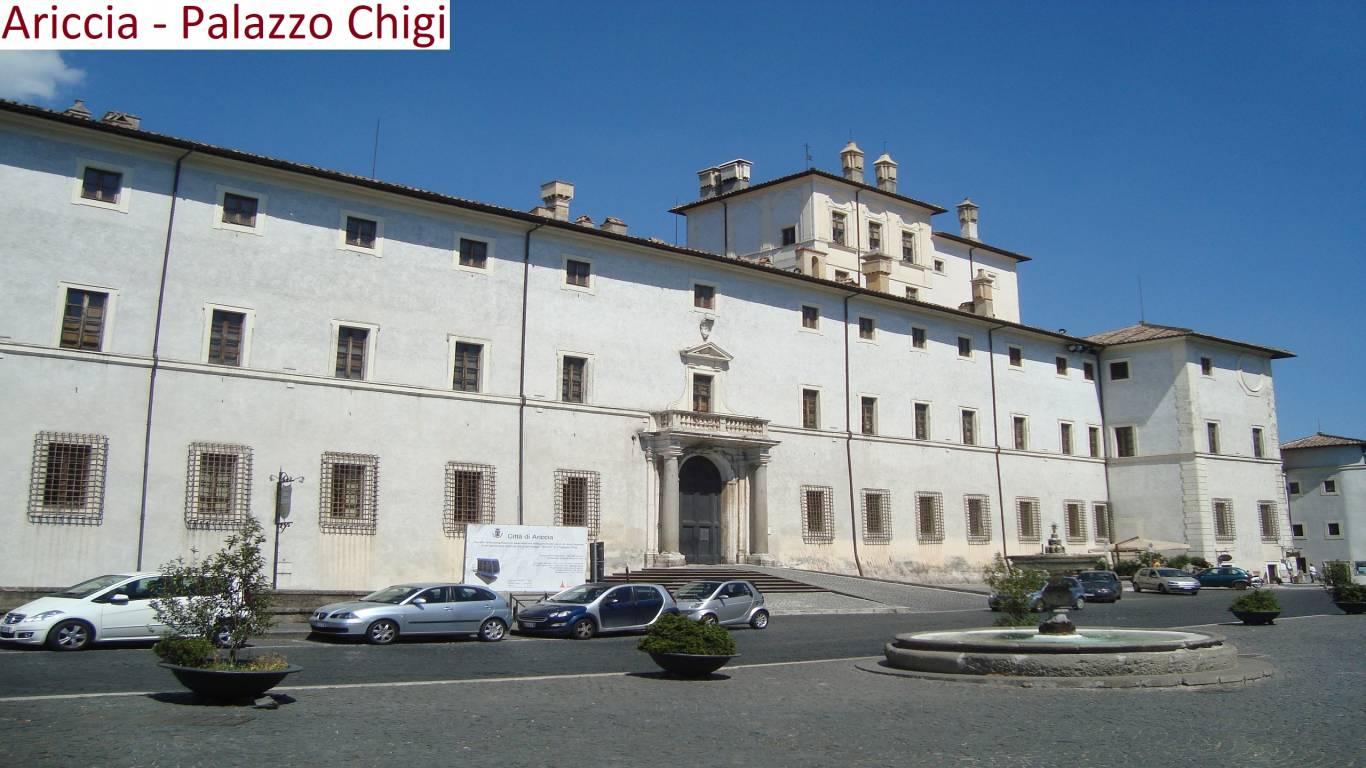Hotel-Castel-Vecchio-Castel-Gandolfo-surrounding-Ariccia-Palace-Chigi