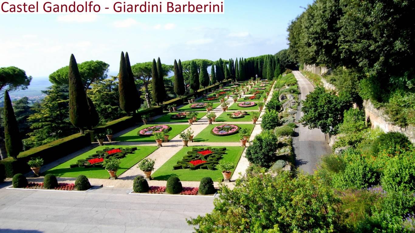 Dintorni-Castel-Gandolfo-Giardini-Barberini