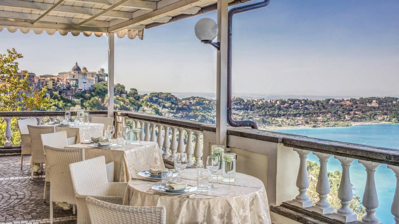 Hotel-Castelvecchio-Castel-Gandolfo-ristorante-13