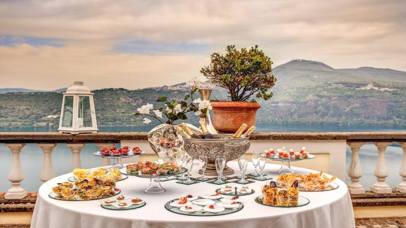 finger-food-lake-albano-castel-gandolfo
