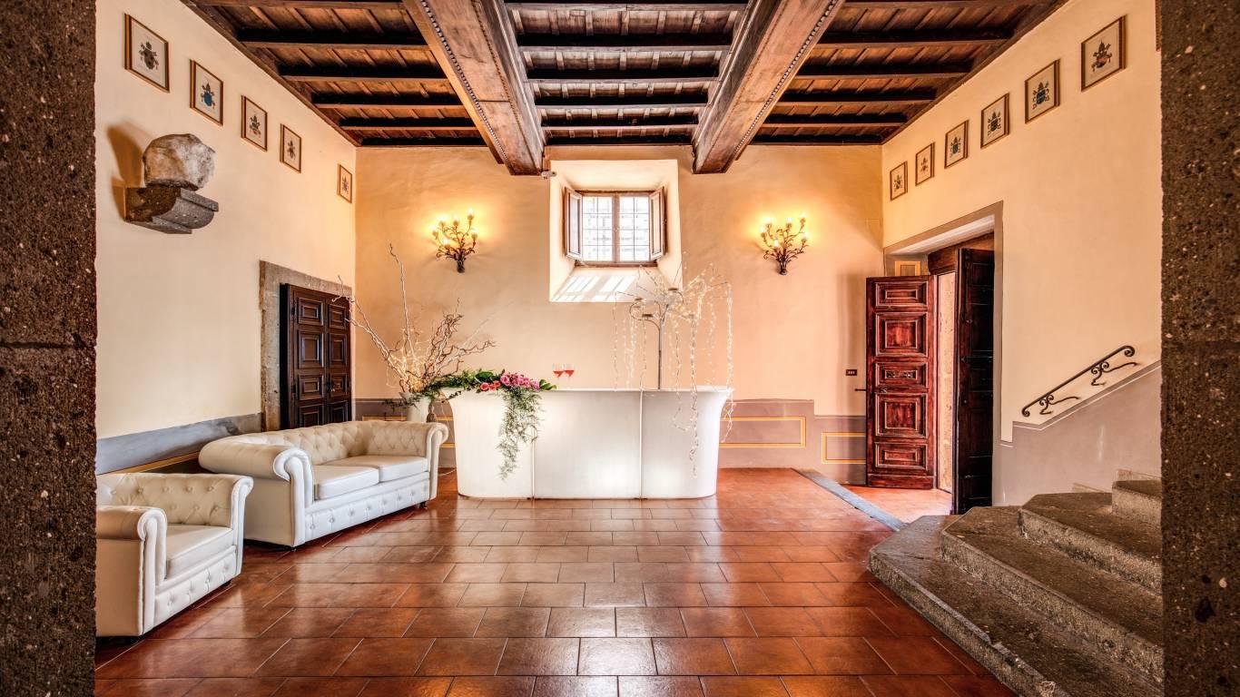 Villa-Del-Cardinale-Rocca-di-Papa-Lago-Albano-Particolari-6