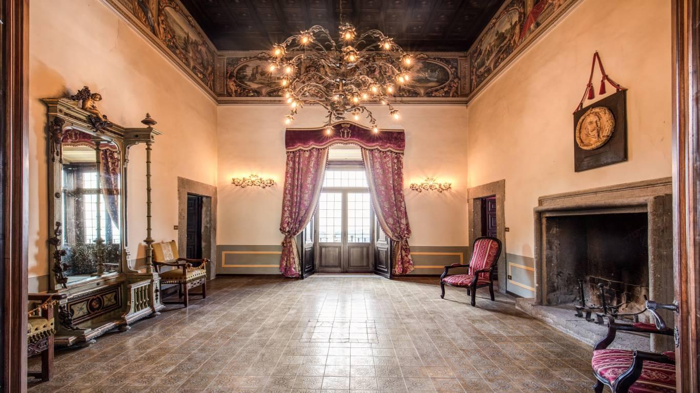Villa-del-Cardinale-Rocca-di-Papa-Lago-Albano-Grazie1