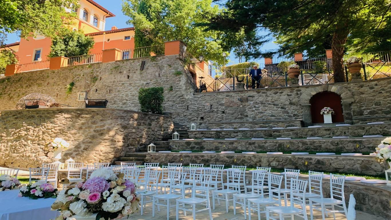 VilladelCardiale-RitoCivile-Anfiteatro-3