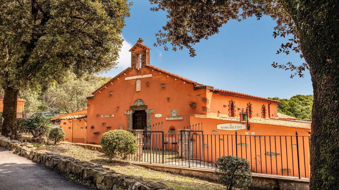 villa-del-cardinale-lago-albano-rito-religioso-cappella-privata