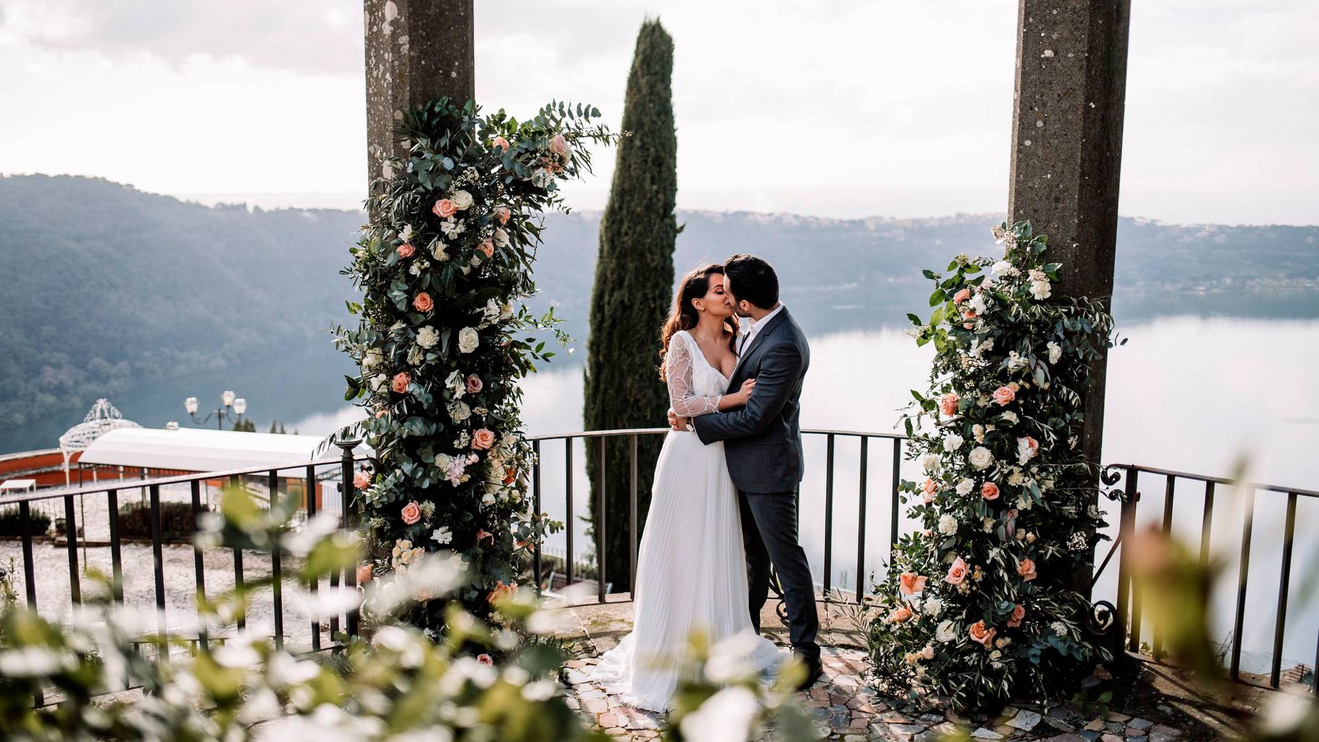villa-del-cardinale-rocca-di-papa-wedding-spouses