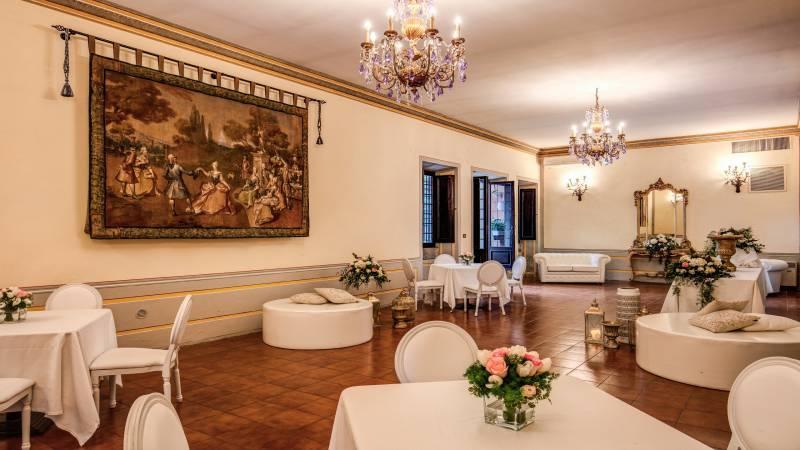 Villa-Del-Cardinale-Rocca-di-Papa-Lago-Albano-Cornelia-3