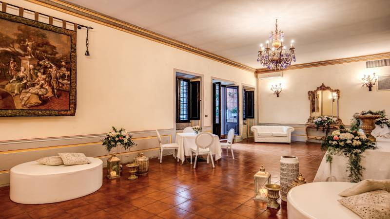 Villa-Del-Cardinale-Rocca-di-Papa-Lago-Albano-Cornelia-4