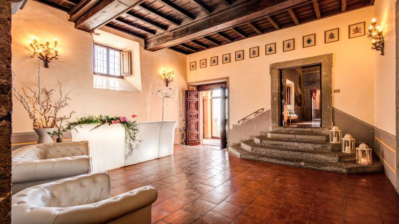 Villa-Del-Cardinale-Rocca-di-Papa-Lago-Albano-Particolari-7