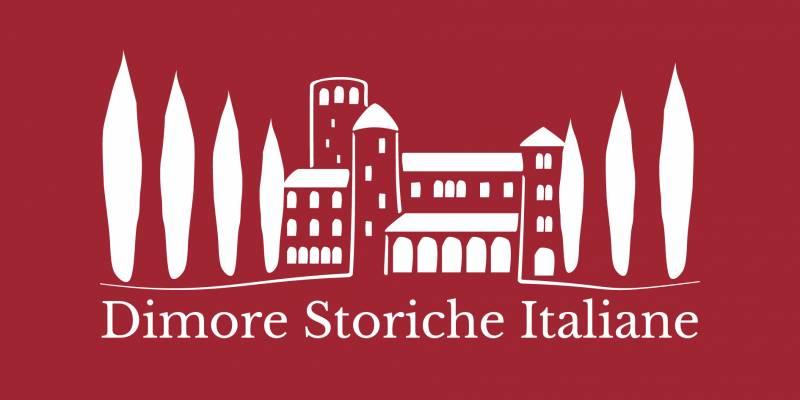 Villa-del-cardinale-Dimore-Storiche-Italiane-Logo